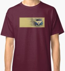 A Camper Van of Cloudy Stuff Emerges Classic T-Shirt