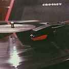 Crosley in Focus by DrStuPrice