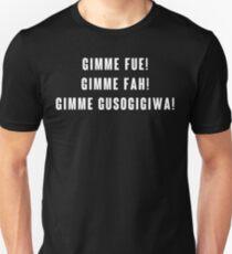 Metallica Fuel T-Shirt