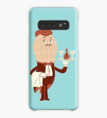 Peanut Butler Case/Skin for Samsung Galaxy