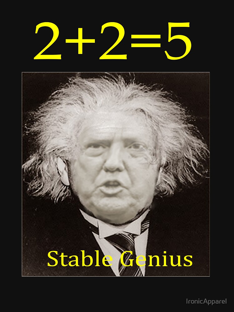Stabiles Genie
