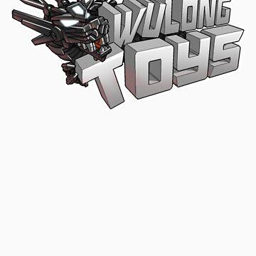 WuLongToys - dark by WuLongTi