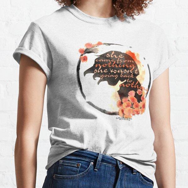 nichts Classic T-Shirt
