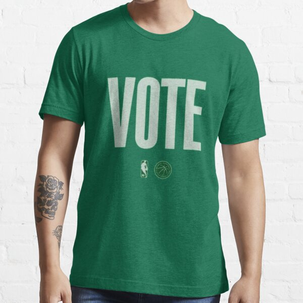 nba vote  Essential T-Shirt