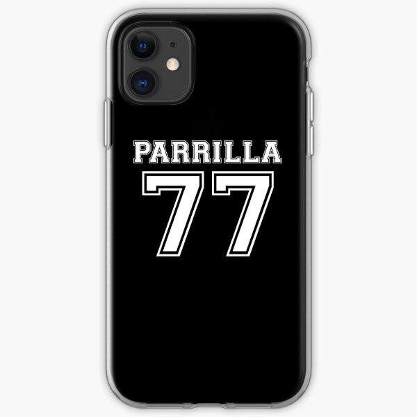 Parrilla 77 iPhone Soft Case