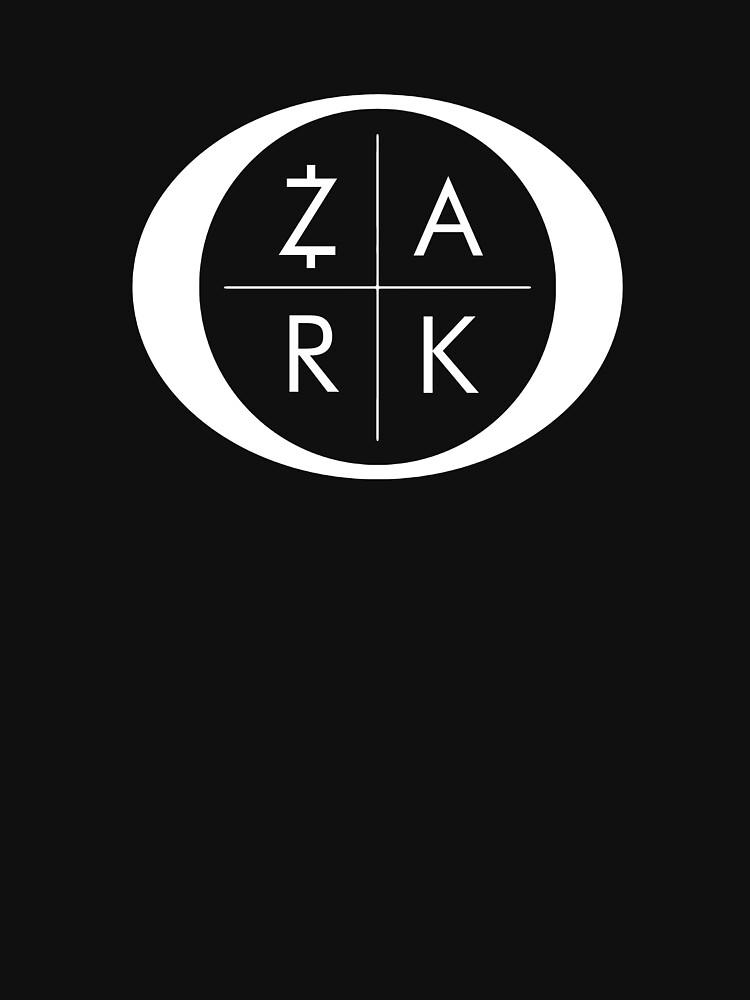 Ozark Logo by format