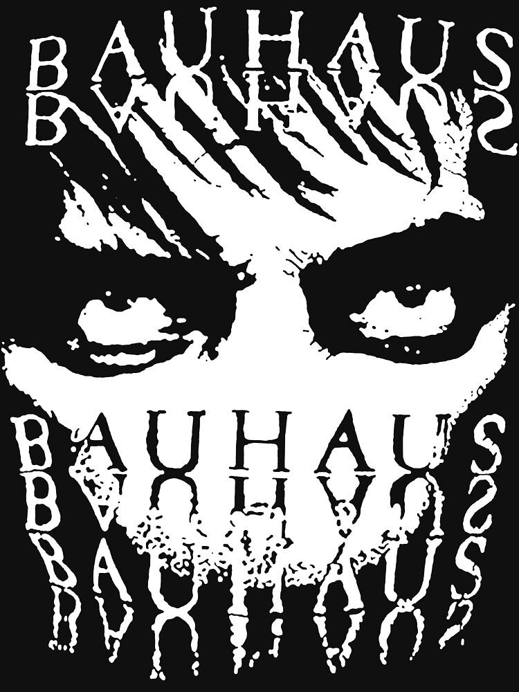 Bauhaus by bruceperdew