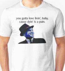 Frank Sinatra Unisex T-Shirt