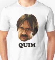 QUIM - Text T-Shirt
