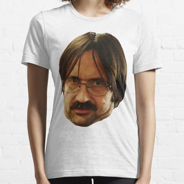 QUIM - No Text Essential T-Shirt
