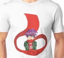 RC9GN - Randy Cunningham Unisex T-Shirt