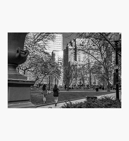 Philadelphia Street Photography - 0902 Photographic Print