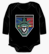 Voltron Liberty One Piece - Long Sleeve