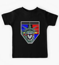 Voltron Liberty Kids Clothes