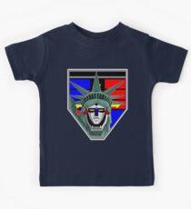 Voltron Liberty Kids Clothes