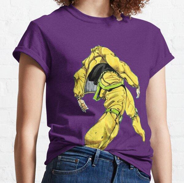 Jojo Walking Meme Classic T-Shirt