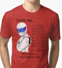 Top Gear Tri-blend T-Shirt