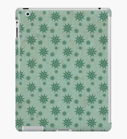 Patterns in the Ice iPad Case/Skin