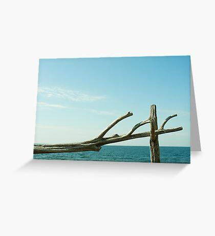 Gotland Greeting Card