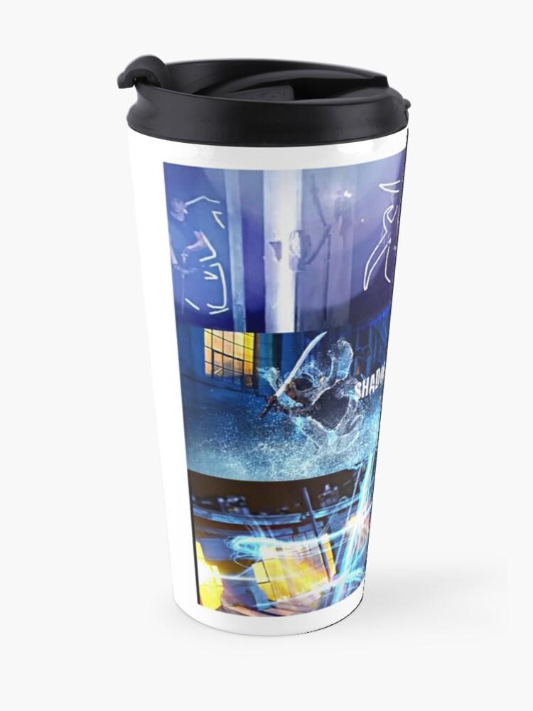 Alternate view of Shadowhunters: The Mortal Instruments  Travel Mug