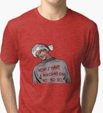 Tony (Der tote Mann im Aufzug in Stirb langsam) Vintage T-Shirt
