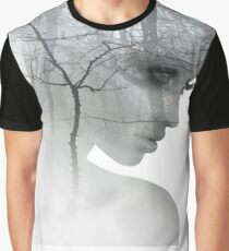 Sometimes all i want is to get lost Graphic T-Shirt