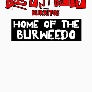Best Buds - Home of the Burweedo by firetable