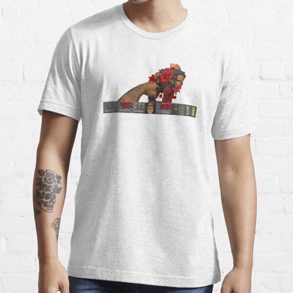 DOOM Essential T-Shirt