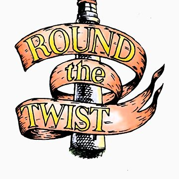 Round The Twist by firetable
