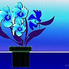 House plant by IrisGelbart