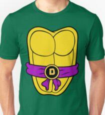 Camiseta ajustada Donatello