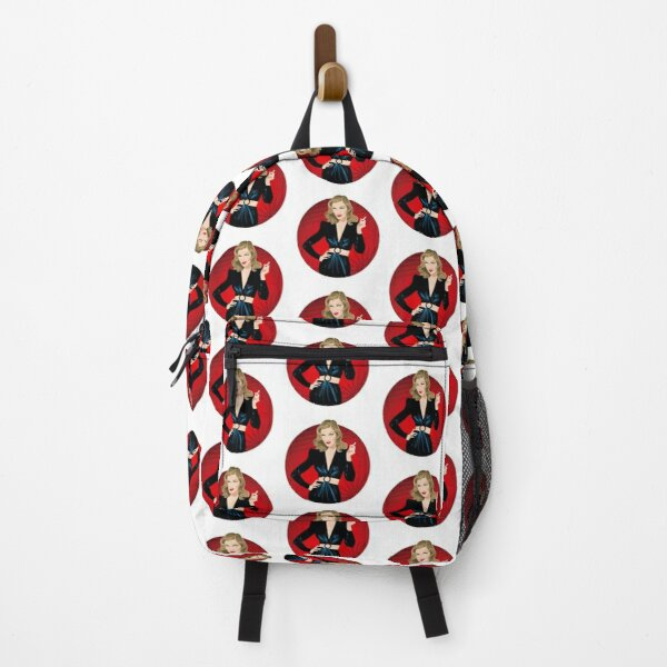 The Look Backpack