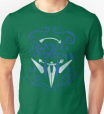 Barrel Rollers Pilots Club Unisex T-Shirt