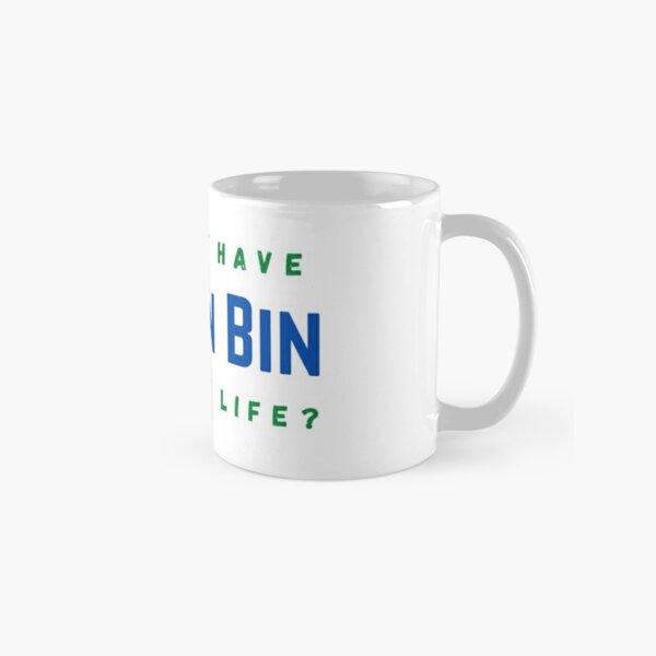 Crash Landing on You - Hyun Bin Classic Mug