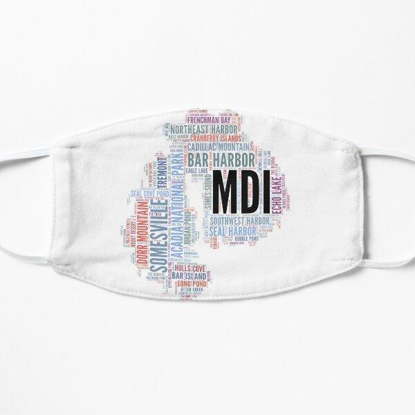 MDI in Words Mask