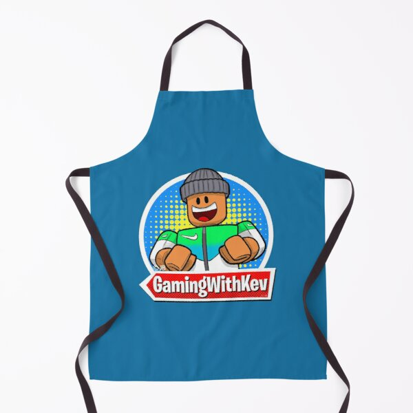 Denis 3p.m Roblox Horror Story Denis Aprons Redbubble
