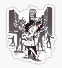 Z-Day Sticker