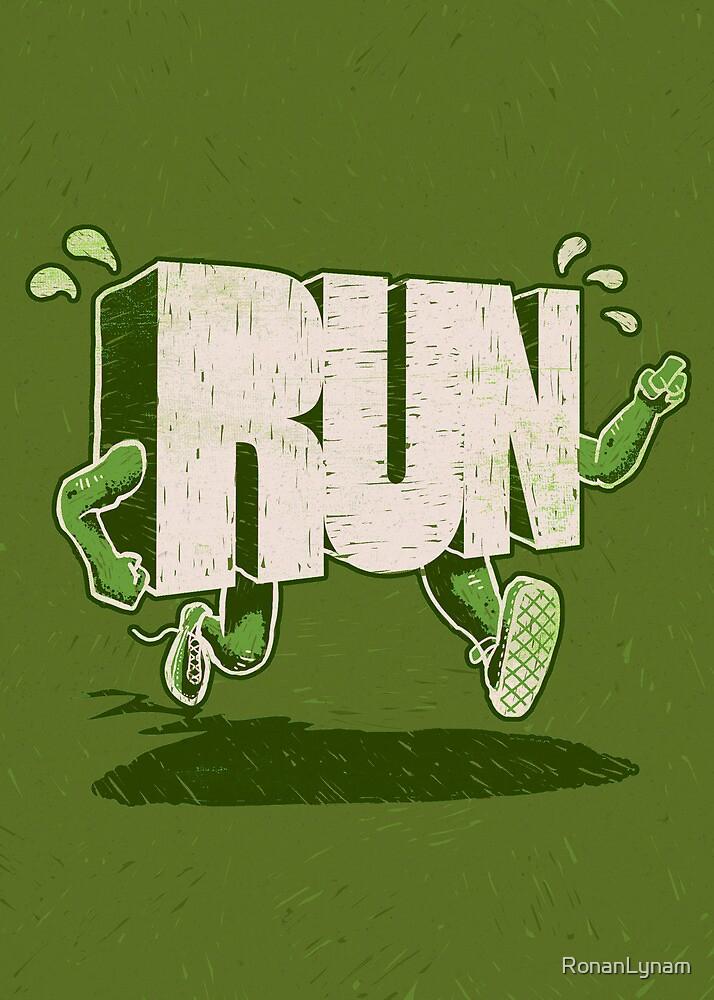 Run! by RonanLynam