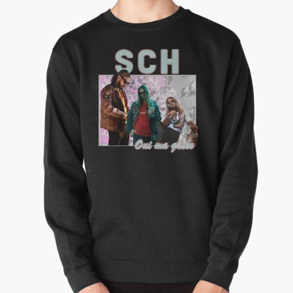 SCH Homage Tee Sweatshirt épais