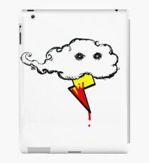 Murder Cloud iPad Case/Skin