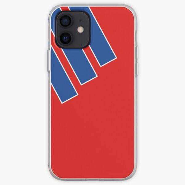 BAYERN 91ᴴ iPhone Soft Case