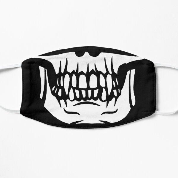 Skull Teeth with Fangs Mask