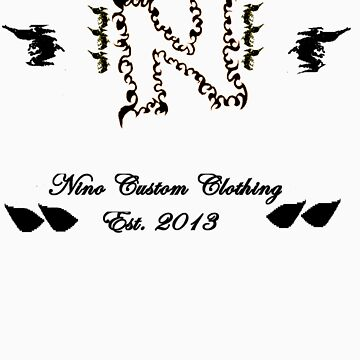 Nino Custom Clothing by ninobeats