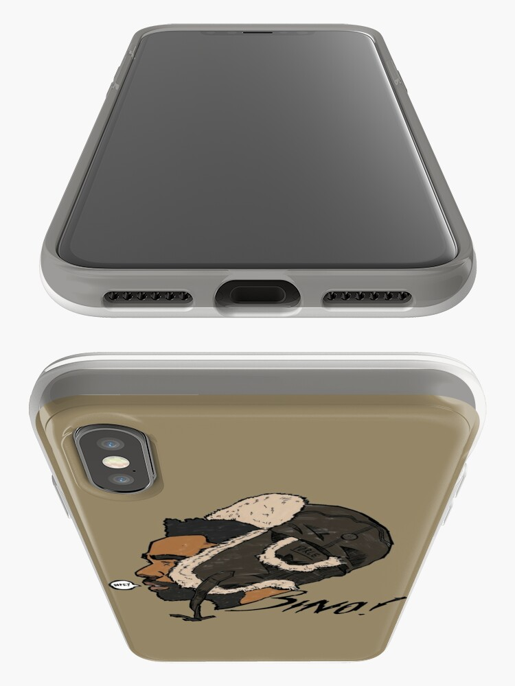 Alternate view of Catcher iPhone Case & Cover