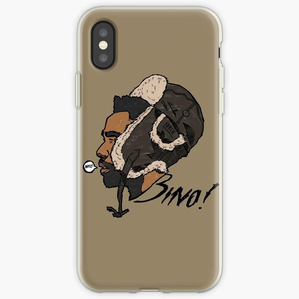 Catcher iPhone Case & Cover