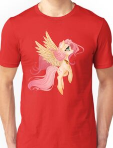 My Little Pony: Fluttershy Unisex T-Shirt