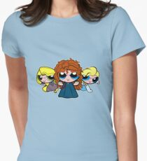 PrincessPuff Girls2 T-Shirt