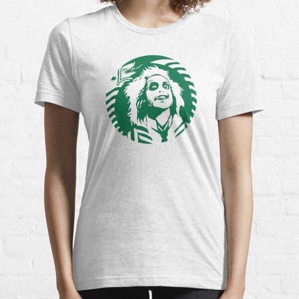 Beetle Bucks Coffee Essential T-Shirt