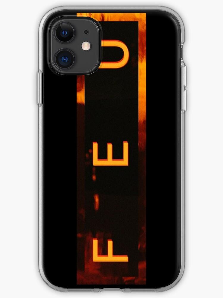 coque iphone 6 nekfeu