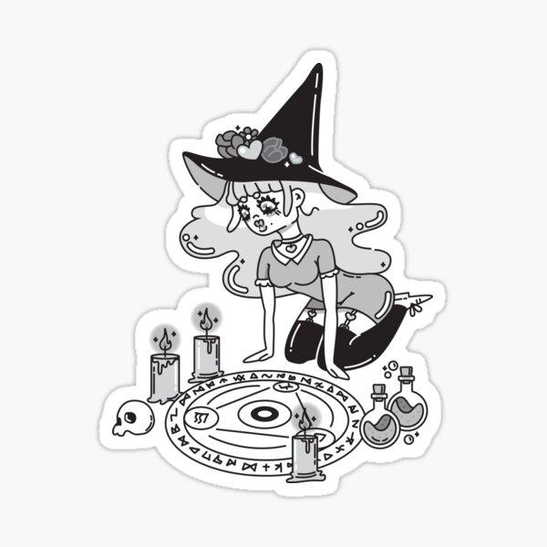 Love Potion ❤ Sticker